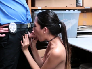 Wife fucked while husband girl tickle Habitual Theft