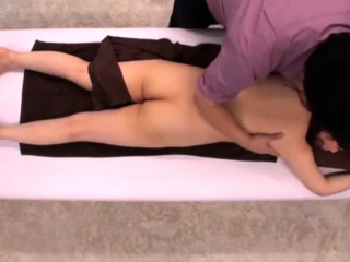 Asian rub down is the best rub down all over realize for a nick ending