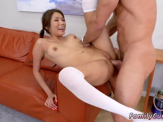 Teen gets fingered public Forgetful Father Exculpation