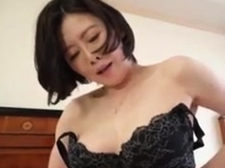 Mature brunette amateur join in matrimony fingered and fucked doggystyle