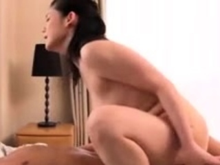 Pale Japanese wife secluded AV bathing soapy handjob Subtitled