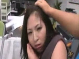 Hardcore monster fetish masseuse blowjob and fianc? in hi def